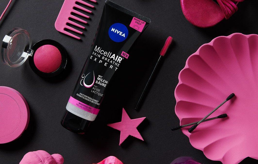 NIVEA rješenje za besprijekoran izgled šminke
