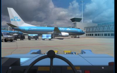 VR postaje svakodnevnica zrakoplovne industrije