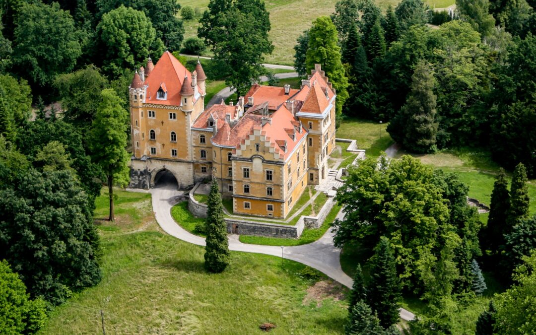 100 dvoraca Sjeverne Hrvatske – turističko-kulturni proizvod
