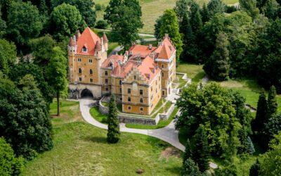 Dvorci Sjeverne Hrvatske – turističko-kulturni proizvod