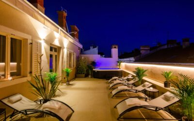 Predivna stoljetna Villa Brandestini u srcu Pule