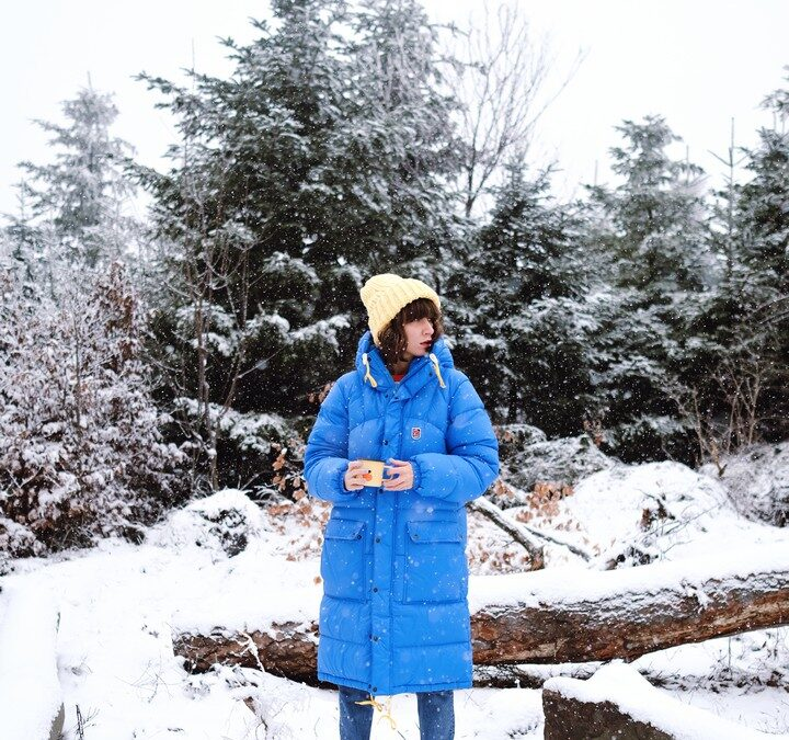 Fjällräven jakne uz koje nikada neće biti hladno
