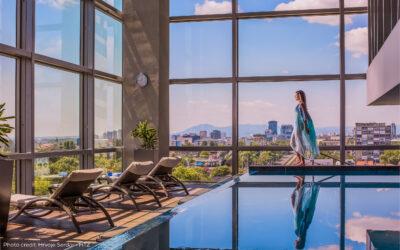 Praznik ljubavi u Hilton hotelima u Zagrebu