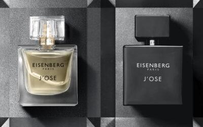 Umijeće zavođenja mirisom L'art du parfum J'OSE
