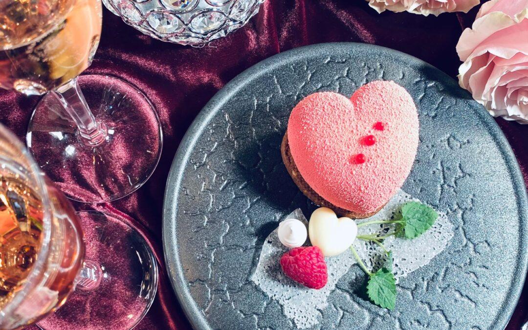 Provedite u Esplanadi najromantičnije Valentinovo