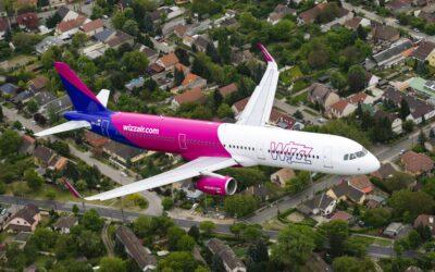 Wizz Air najavio otvaranje nove baze u Sarajevu