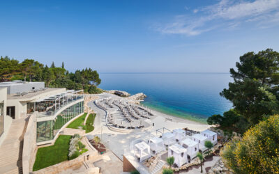 Kempinski Hotel Adriatic – privatni luksuz