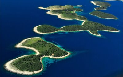 Hrvatski otoci – COVID free zone
