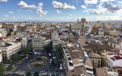 Valencia – spoj povijesne arhitekture i futurizma
