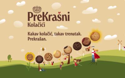 PreKrašni kolačići – praktičan snack za put