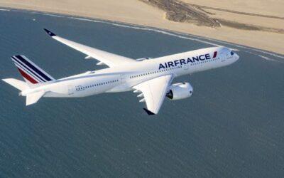 Air France povećava broj letova prema Hrvatskoj