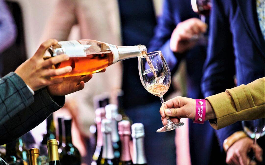 Wine EnoGastro Vip Event mijenja termine