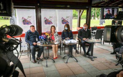 Floraart: Bundek je spreman za 55. izdanje izložbe