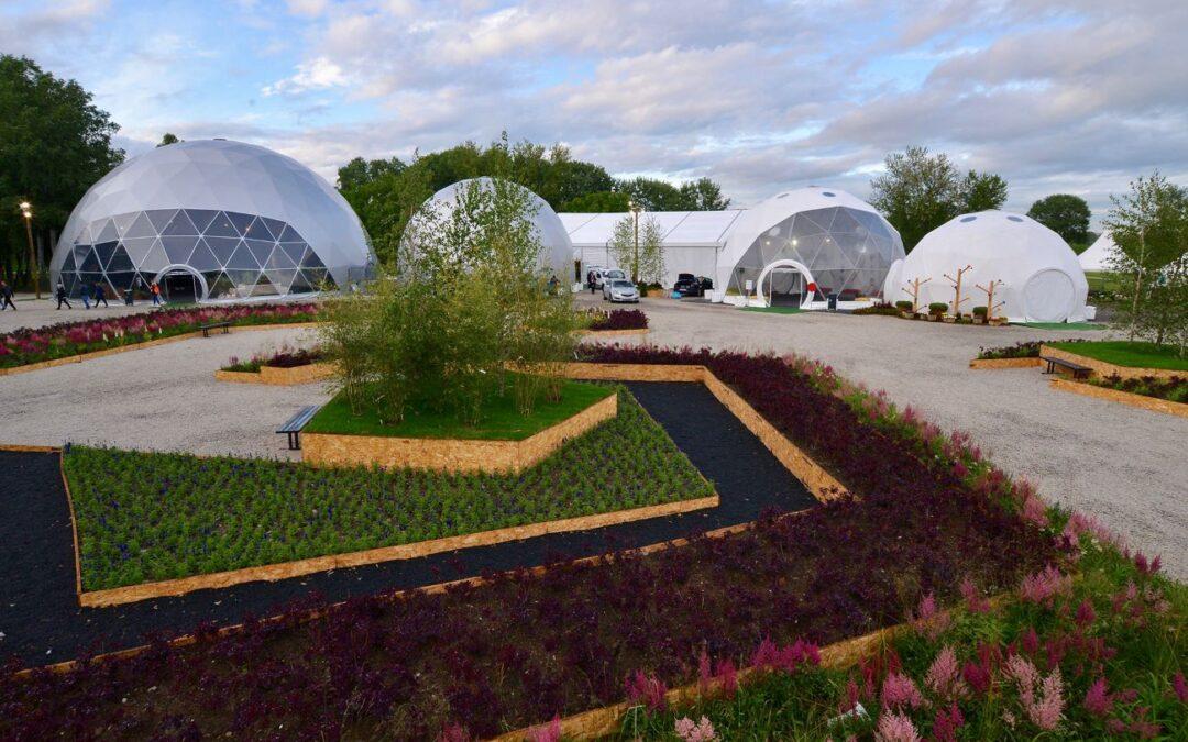 Odgađa se međunarodna izložba cvijeća Floraart