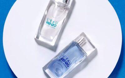 L'eau Kenzo Upcycled Edition – mirisni val svježine