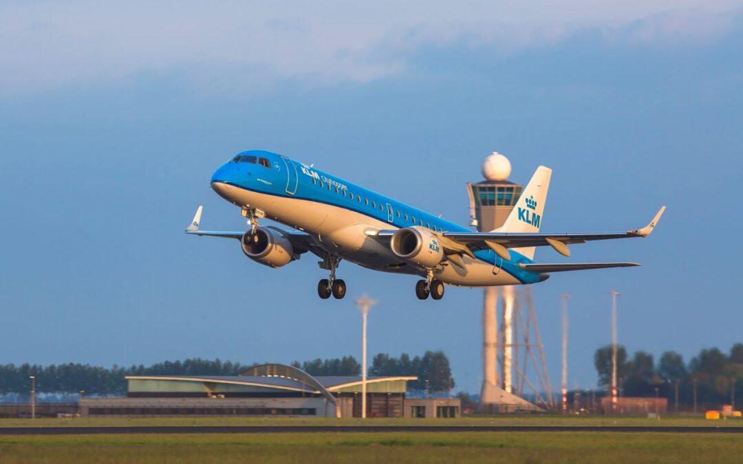 Dodatni sezonski letovi KLM-a prema Hrvatskoj