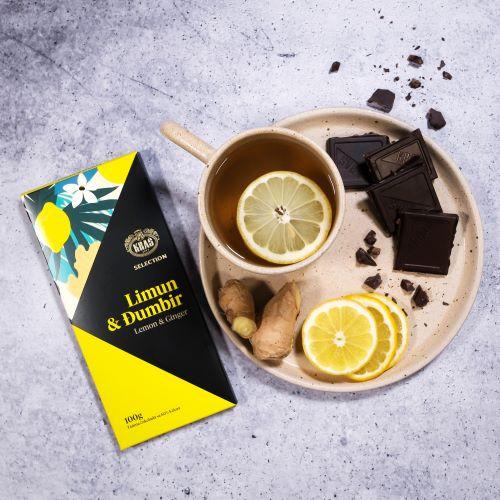 Kraš Selection – oboji dan tamnom čokoladom