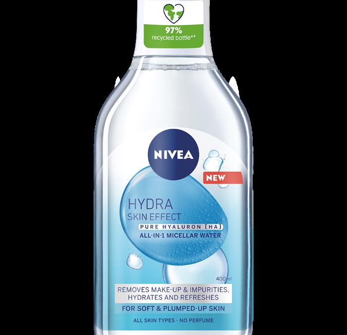 Dubinska hidratacija za vidljivo gipku kožu