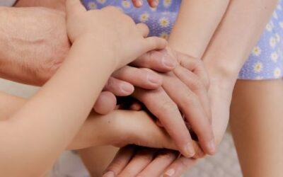 #CareForHumanTouch kampanja o važnosti dodira