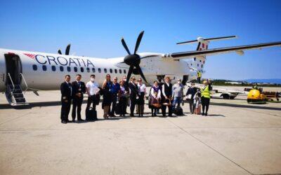 Croatia Airlines obnovio liniju Rijeka – München