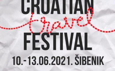 Croatian Travel Festival – iz Šibenika u svijet