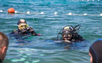 Veliko čišćenje podmorja u Dubrovniku i Šimunima