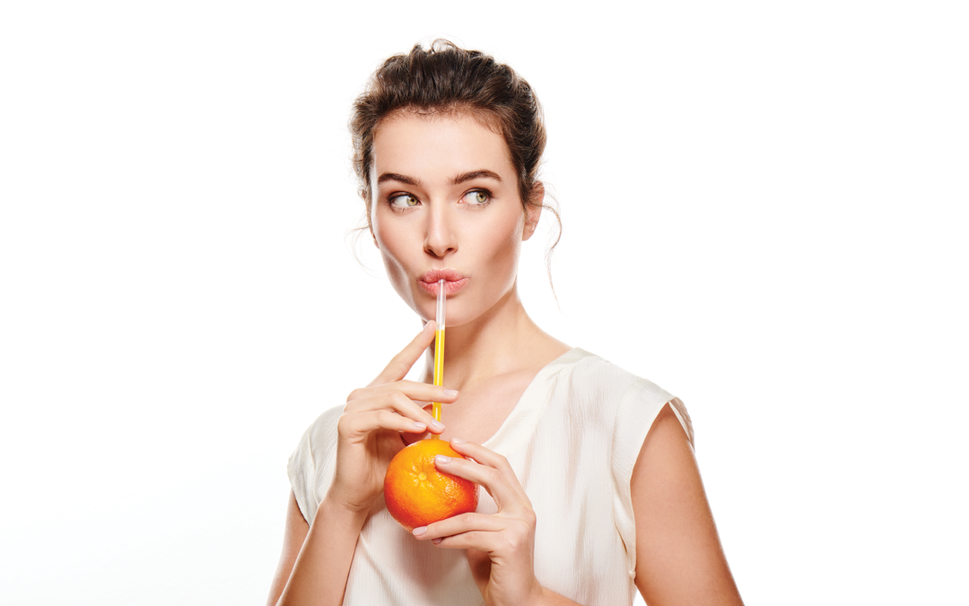 Eucerin – uravnoteženom prehranom do zdrave kože