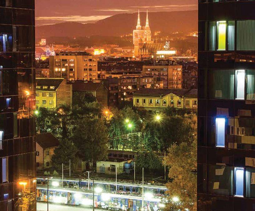Promocija knjigeMoj Zagreb – najljepši grad na svijetu