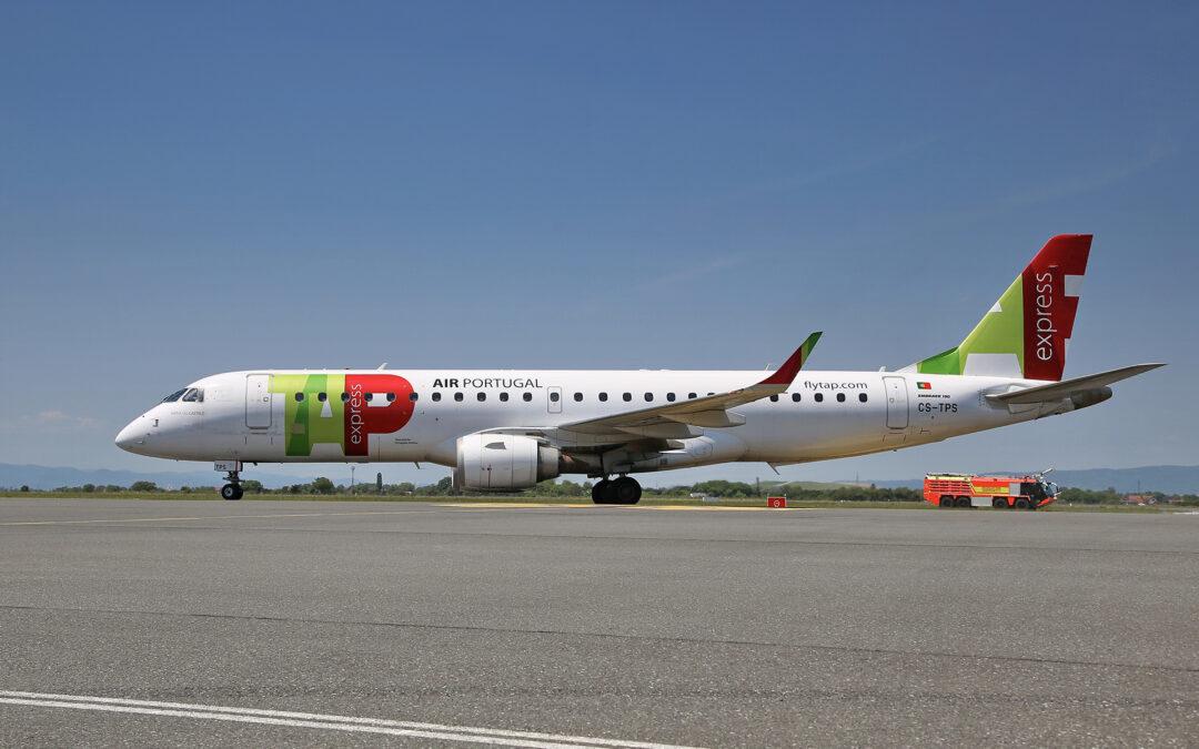 TAP Air Portugal pokrenuo je novu liniju Zagreb-Lisabon