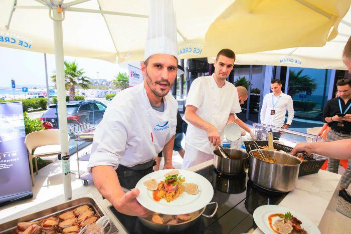 Održan Wine EnoGASTRO Vip Event u Splitu