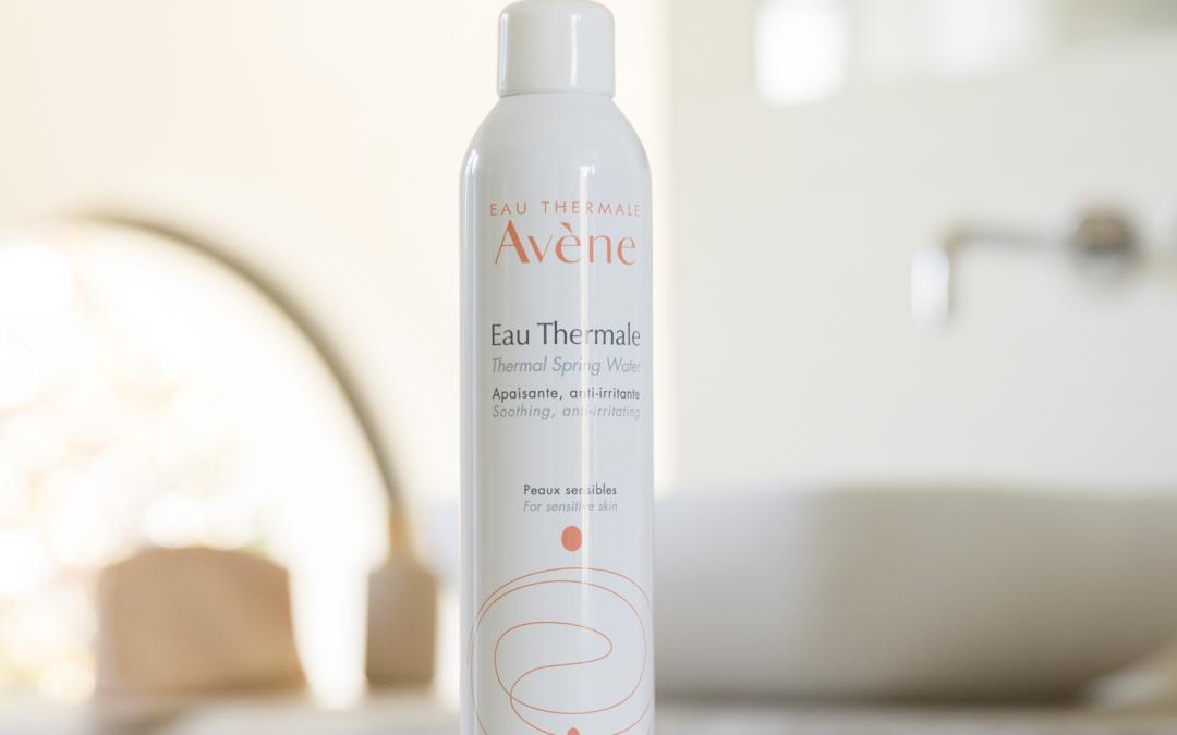 Kako nahraniti kožu i održati boju uz Avène