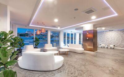 Hotel In Excelsis – čari uživanja na otoku Pagu