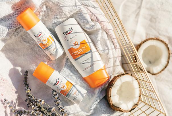 Eucerin: pouzdana zaštita od sunca prilagođena koži