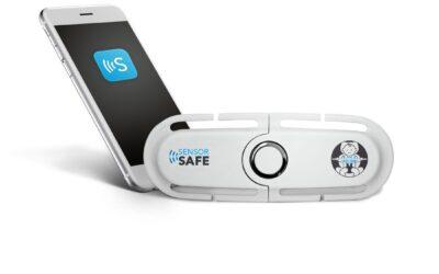 S djecom na put uz SensorSafe sistem