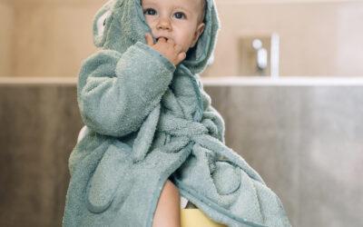 Savjeti mama za lakše odvikavanje od pelena