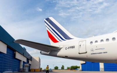 Air France uvodi 6 novih linija u zimskom rasporedu