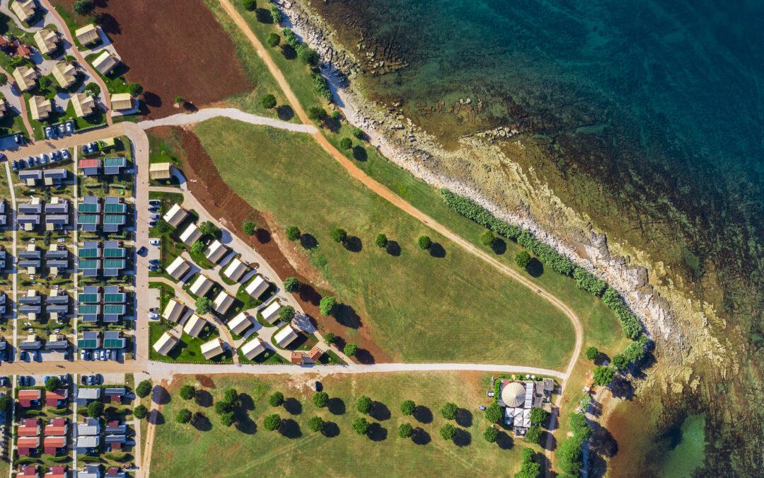 Camping Park Umag donosi luksuz kampiranja
