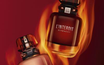 Givenchy L'Interdit nosi magnetsku privlačnost