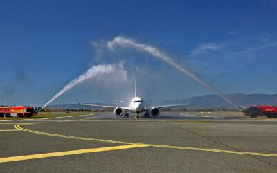 Flydubai obnavlja letove prema Zagrebu