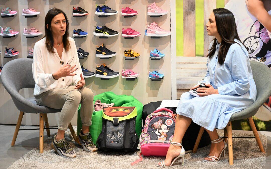 Baby Center savjetuje kako odabrati dječje cipelice