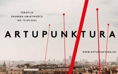 Otvorena umjetnička platforma Artupunktura