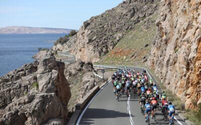 Šesto izdanje biciklističke utrke CRO Race
