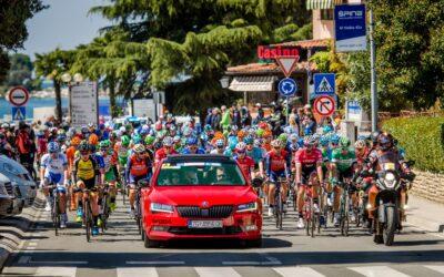 CRO Race predstavio ovogodišnje etape i timove