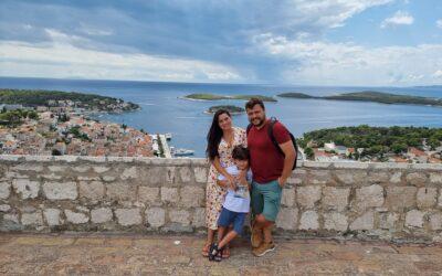 """Ljepote Hrvatske u brazilskoj emisiji """"Cris Pelo Mundo"""""""