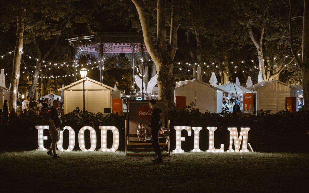 Food Film Festivalna novoj lokaciji