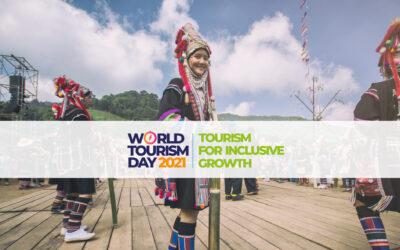 Svjetski dan turizma: poruka Kristjana Staničića