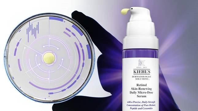 Novi retinol za svakodnevnu upotrebu iz Kiehl's-a