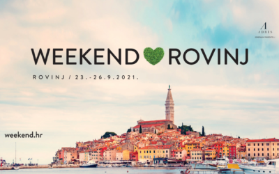Počinje 14. Weekend Media Festival u Rovinju