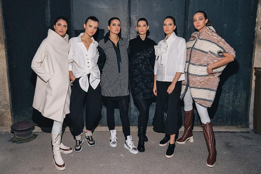 Högl i Marina Design predstavili novu kolekciju