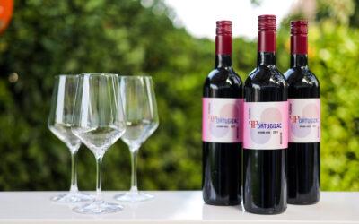 Portugizac Selection – prvo mlado vino na tržištu